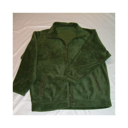 Fleece Jacket (Руна Куртка)