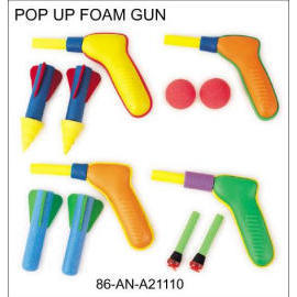 POP UP FOAM GUN (POP UP FOAM GUN)
