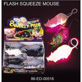 FLASH SQUEEZE MOUSE (FLASH СКВИЗ МЫШИ)
