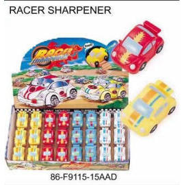 RACER SHARPENER