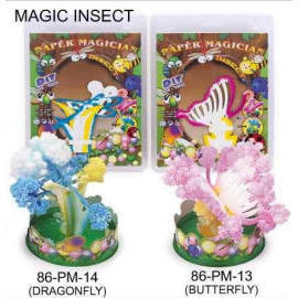 MAGIC INSECT (MAGIC INSECT)