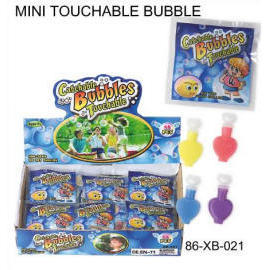 MINI TOUCHABLE BUBBLE (MINI осязаемый BUBBLE)