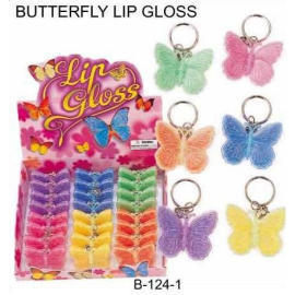 BUTTERFLY LIP GLOSS (BUTTERFLY Lip Gloss)