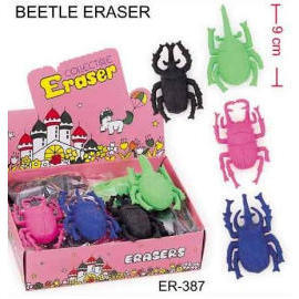 BETTLE ERASER