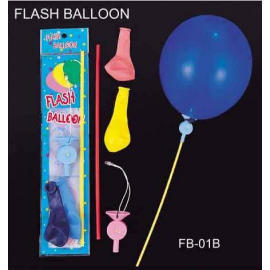FLASH BALLOON (FLASH BALLOON)