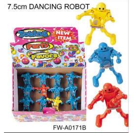 7,5 Dancing Robot (7,5 Dancing Robot)