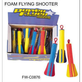 FOAM FLYING SHOOTER (ПЕНА FLYING SHOOTER)