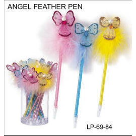 ANGEL FEATHER PEN (ANGEL FEATHER PEN)