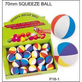 63mm SQUEEZE BALL (63mm СКВИЗ BALL)