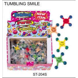 TUMBLING SMILE (Акробатика SMILE)