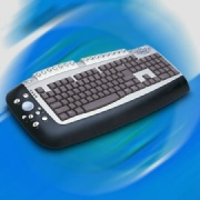 Office Media Keyboard