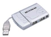 USB 2.0 Mini Hub