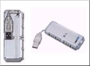 USB 1.1 Slim Hub