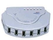 USB 2.0 Combo Hub (USB 2.0 Combo Hub)