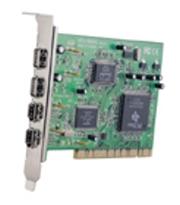 USB 1.1 + IEEE 1394 Combo Card (USB 1.1 + IEEE 1394 Combo Card)