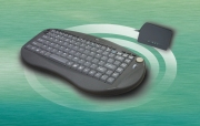 RF Wireless Keyboard