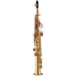 Soprano Saxes (Сопрано Saxes)