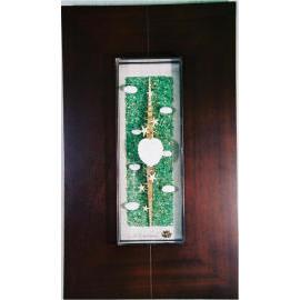Framed Artwork Decorations (Картина подставил украшения)