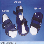 CASTER BOOTS (CASTER BOOTS)