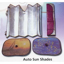Auto Sun Shades