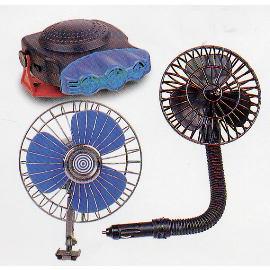 Car Fans Heater Fans