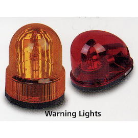 Warning Lights