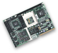 Socket 370 Celeron/Pentium III/C3 Network Engine with Triple LAN/MiniPCI (Socket 370 Celeron / Pentium III/C3 Сеть двигателя с тройным LAN / MiniPCI)