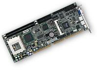 Socket 370 SBC, 1.3GHz P-III, with MiniPCI/VGA/Dual Ethernet (Socket 370 SBC, 1.3GHz P-III, с MiniPCI / VGA / Dual Ethernet)