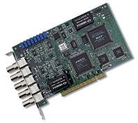 20MHz Simultaneous 4-CH Analog Input Cards (20MHz одновременная 4-CH аналогового ввода карт)