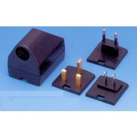 Multi-hole Sockets and Plugs (Multi-отверстия розетки и вилки)