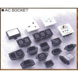 AC Socket (AC Socket)