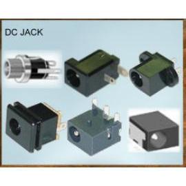 DC JACK (DC J k)
