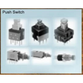 Push Switch