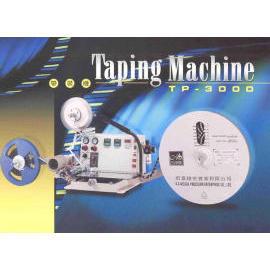 Taping Mashine TP-3000