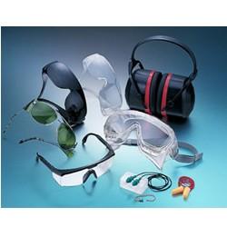 Schweißen Goggle. / Ohrhörer (Schweißen Goggle. / Ohrhörer)