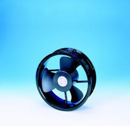254X89mm AC Cooling Fan (254X89mm AC Вентилятор охлаждения)