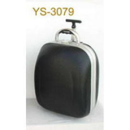 Aktentasche, Gepäck mit TROLLEY (Aktentasche, Gepäck mit TROLLEY)