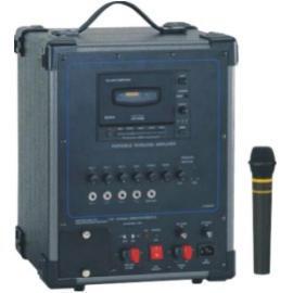 Handheld Wireless Amplifier