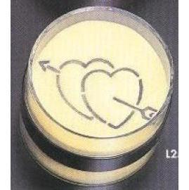 Acrylic sand box- Large round shape (Акриловые песочница-Large круглую форму)