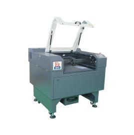 EZ-CUT    LCI Laser Cutting System, Laser Cutter