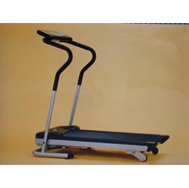 Motorized Treadmill (Моторизованный бегущая)