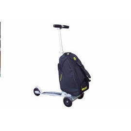 Scooter Case