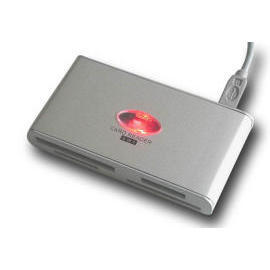 6 in 1 Memory Card Reader (6 в 1 Memory Card Reader)
