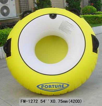 ROUND SKI-TUBE (ROUND SKI-TUBE)