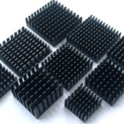 BGA Heatsinks (BGA Охладители)
