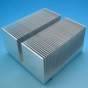 High Aspact Ratio Heatsink (Высокое соотношение Asp t Радиатор)