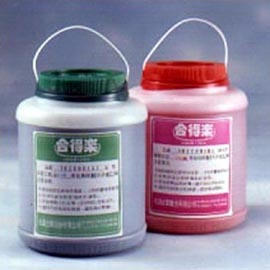 A-B glue, epoxy, resin, acrylic glue, anaerobic adhesive