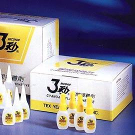 cyanoacrylate adhesive, glue, adhesive, super glue, super bond