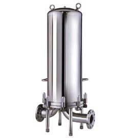 sanitary grade filter housing, filter vessel, sea water purification system, min