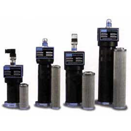 high pressure filter, oil filter, fuel filter, tank top filter, return line filt